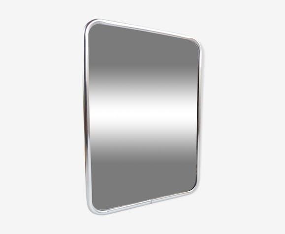 Barber mirror - 18 cm x 13 cm