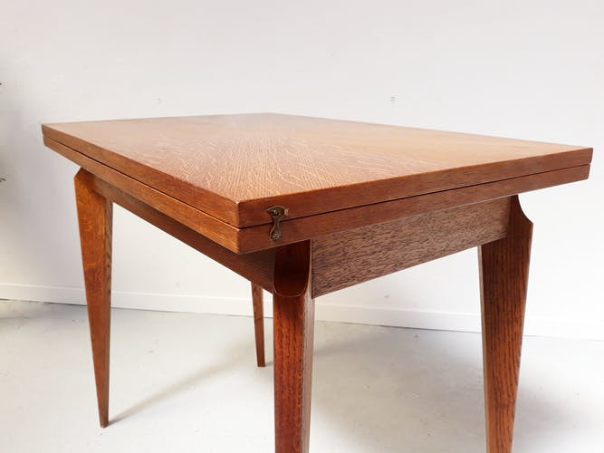 Vintage table 1950