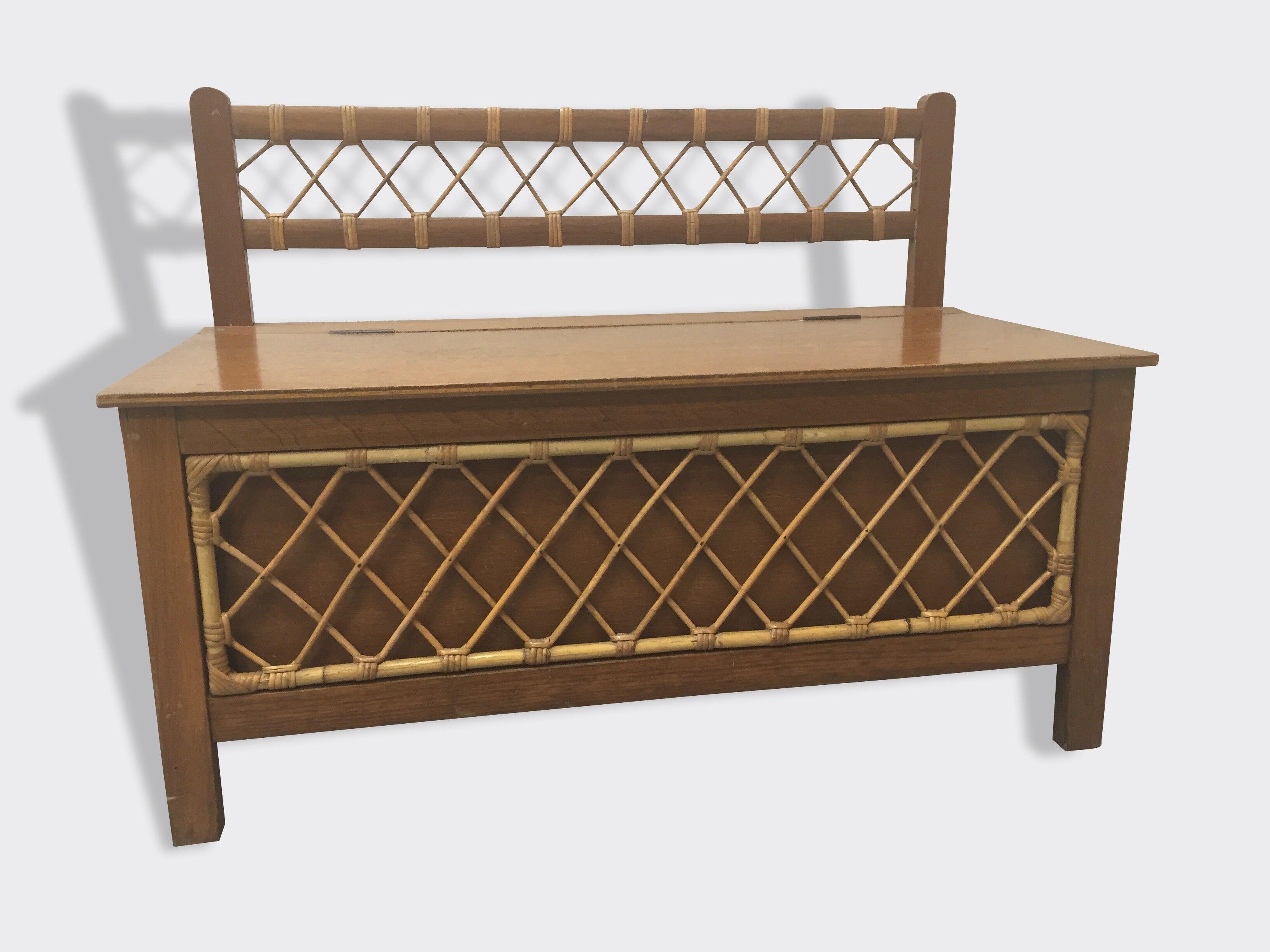 grand coffre jouets latest grand coffre de pirate en bois. Black Bedroom Furniture Sets. Home Design Ideas