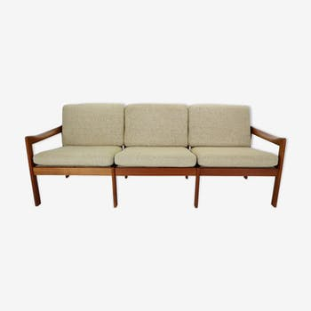 Sofa by Illum Wikkelsø For Niels Eilersen, 1960, Denmark