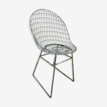 Pastoe Chair, 1957