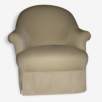 Chair Toad