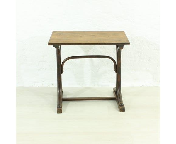 Table d'appoint, vers 1920