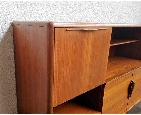 Unifra teak sideboard