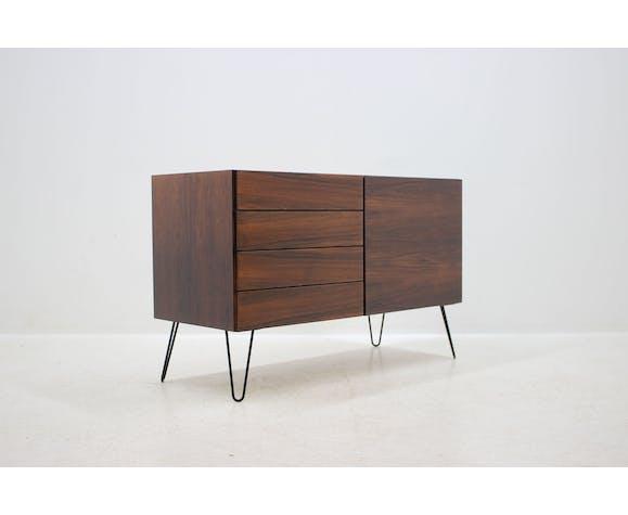1960s Ib Kofod-Larsen Palisander Sideboard