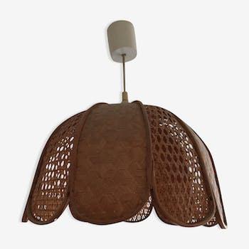 suspension vintage d 39 occasion plafonnier vintage. Black Bedroom Furniture Sets. Home Design Ideas