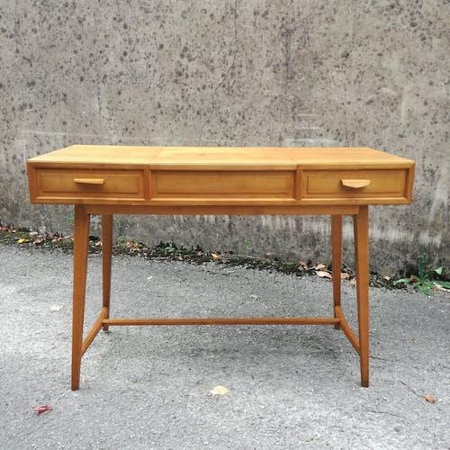 Bureau en bois - 110 x 50