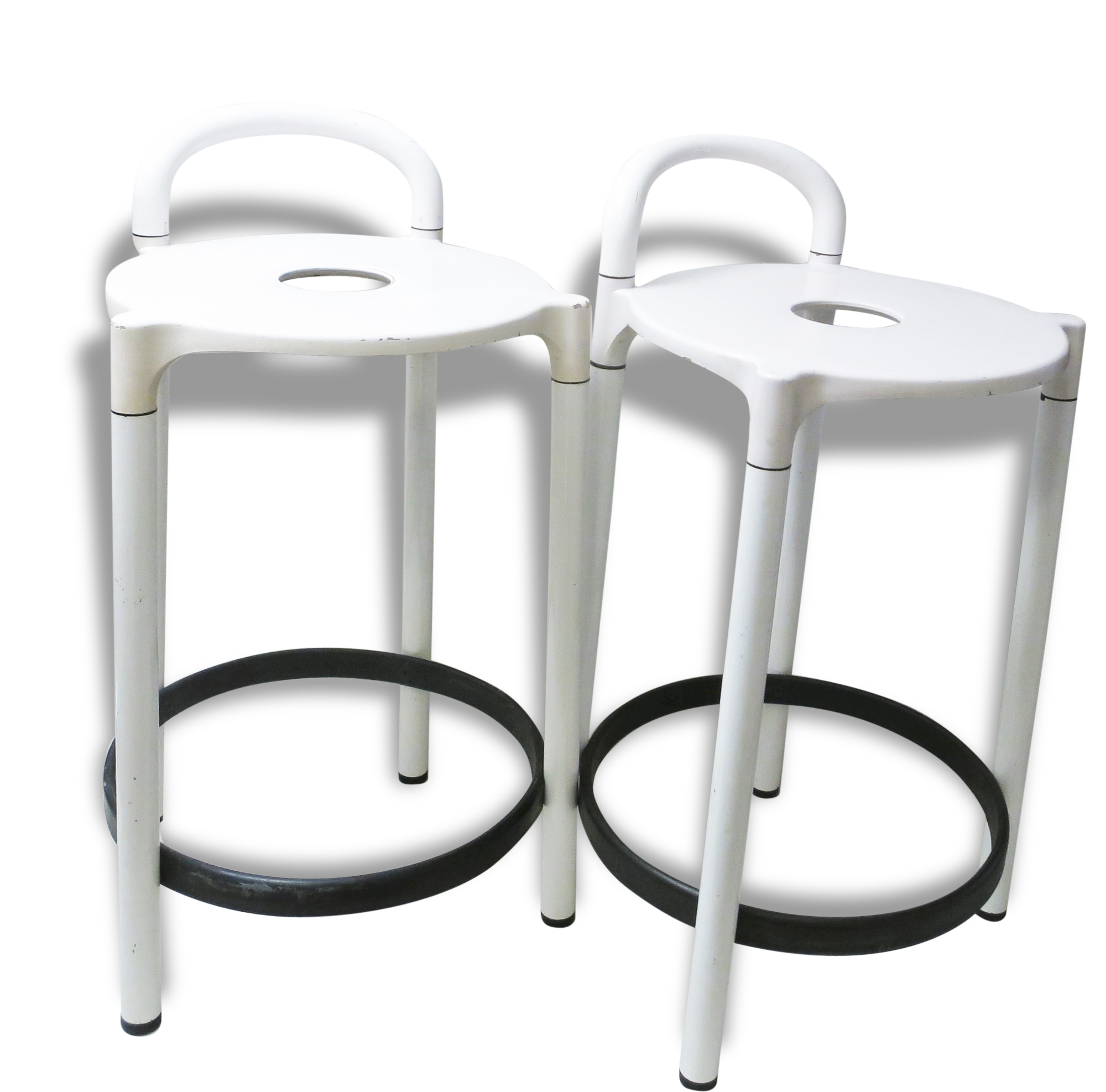 chaise bar kartell cool amazing affordable tabouret haut one more please cm kartell with chaise. Black Bedroom Furniture Sets. Home Design Ideas