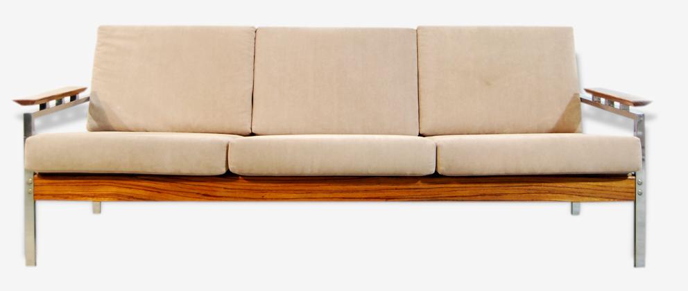 Vintage design sofa / Topform / 1960's