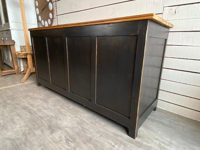 Drawer counter