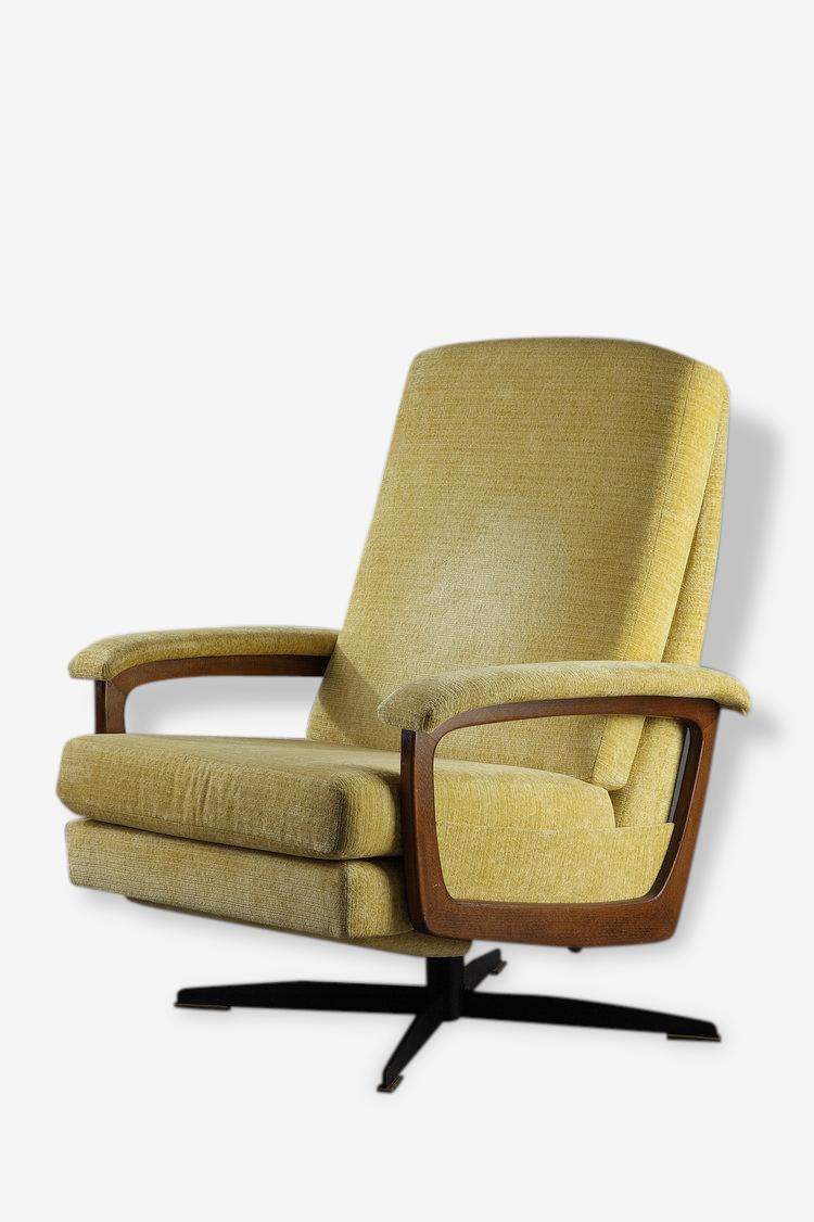 Auteuil de relaxation des années 60