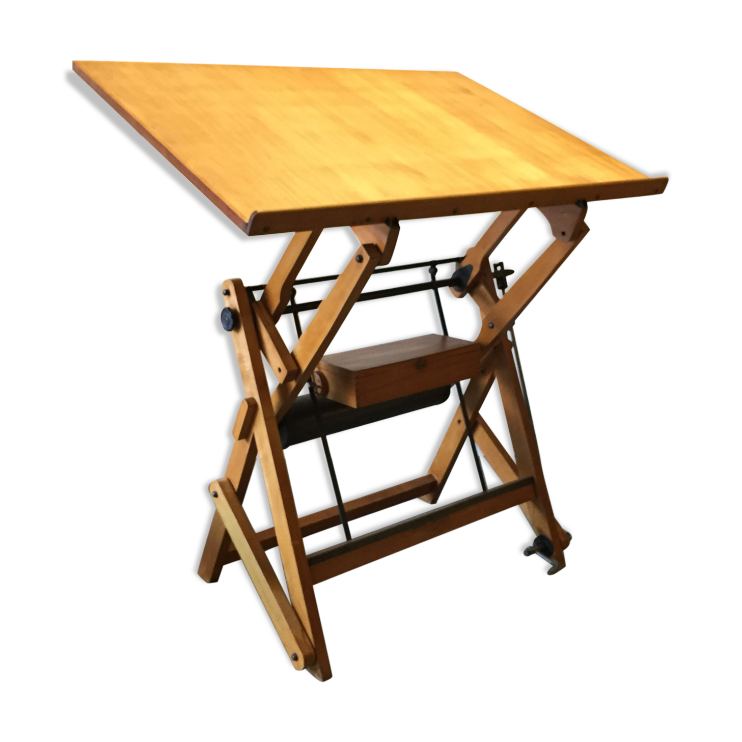cheap table unic studio des anne with table architecte. Black Bedroom Furniture Sets. Home Design Ideas