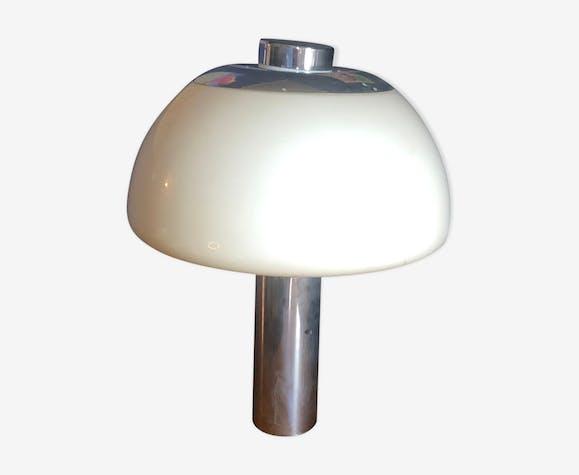 Mushroom lamp 1980s