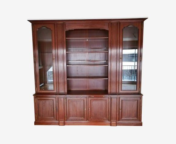 Louis XV bookcase