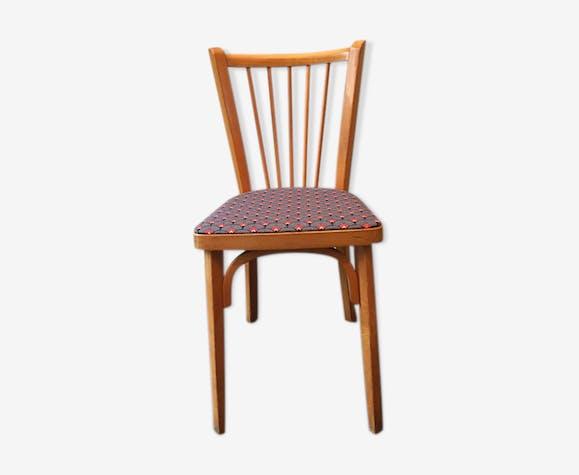 Assise Baumann Boismatériaucouleur Rénovée Chaise Chaise 7fb6gYvIym