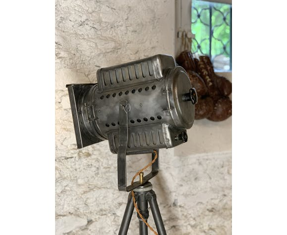 Projecteur de cinéma russe 1950
