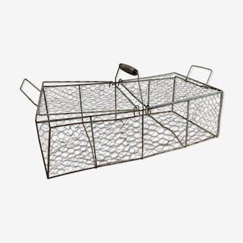 accessoires de chemin e vintage d 39 occasion. Black Bedroom Furniture Sets. Home Design Ideas