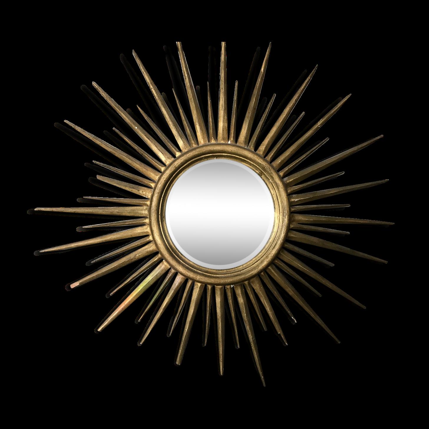 miroir soleil maison du monde balanoire macram howne uac. Black Bedroom Furniture Sets. Home Design Ideas