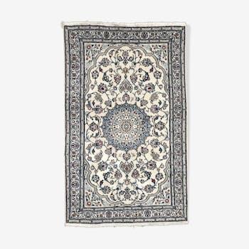 Tapis vintage persan nain 160x256 cm