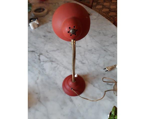 Lampe cocotte années 50-60