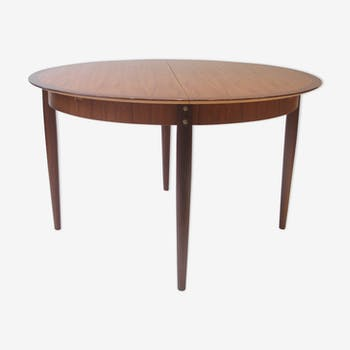 Table ronde années 60