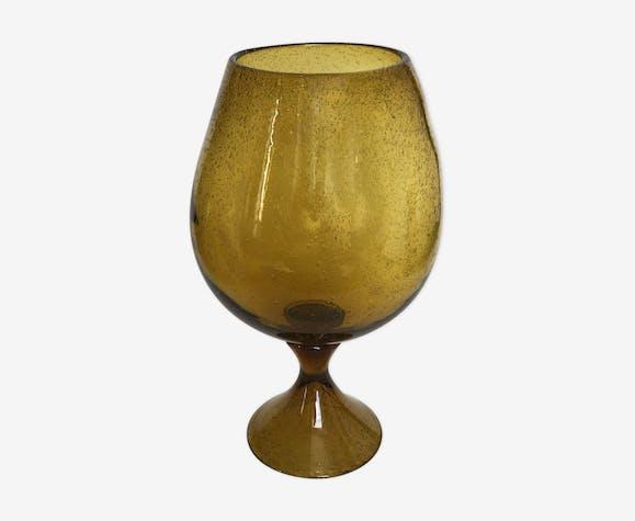 Vase verre Biot