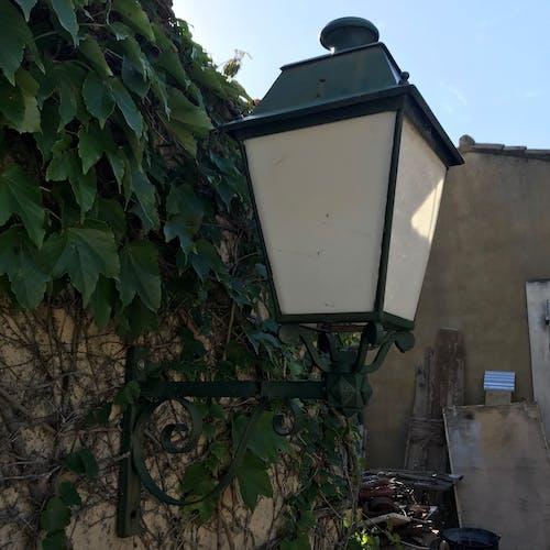 Lanterne jardin
