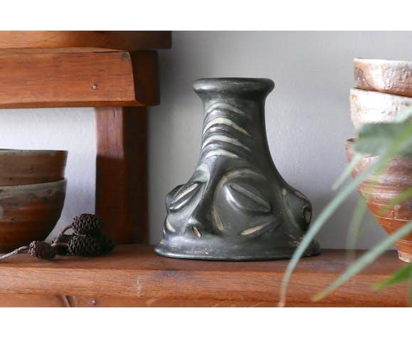 Ballesti Gerona anthropomorphic ceramic vase, 1970s