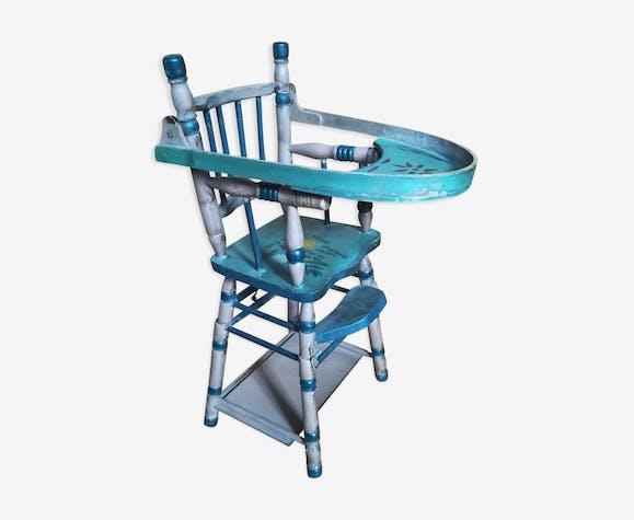 Chaise jouet enfant