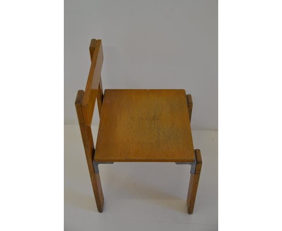 Chaise Georges Candilis