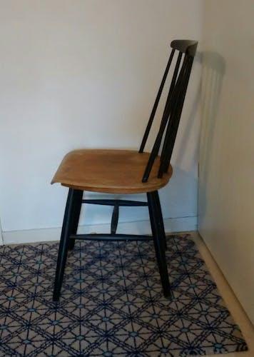 Fanett chair by Ilmari Tapiovaara