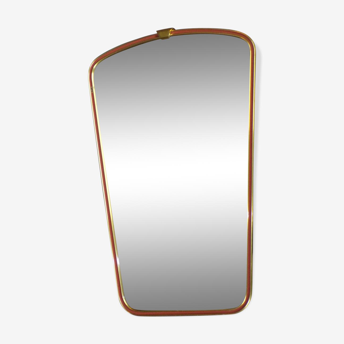Mirror mirror vintage 35x55cm