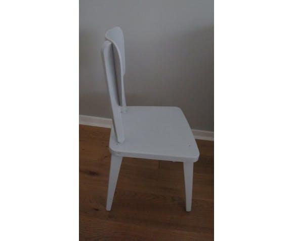 Bureau et chaise des années 50