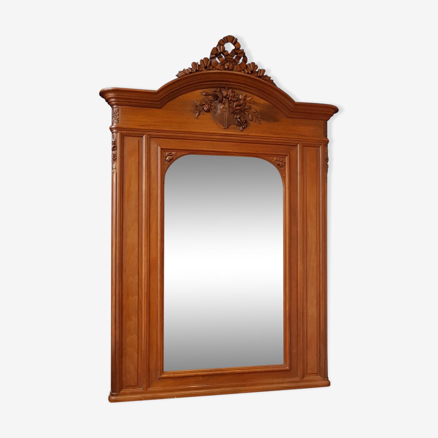Miroir trumeau 117x165cm