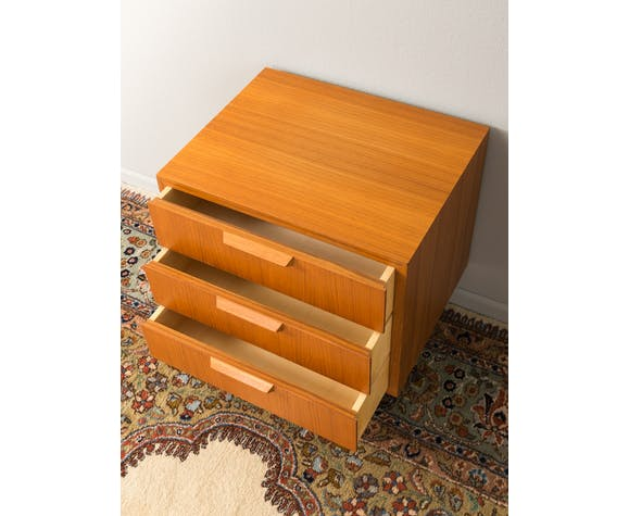 Chest of drawers by DeWe Deutsch Werkstätten from the 1950s
