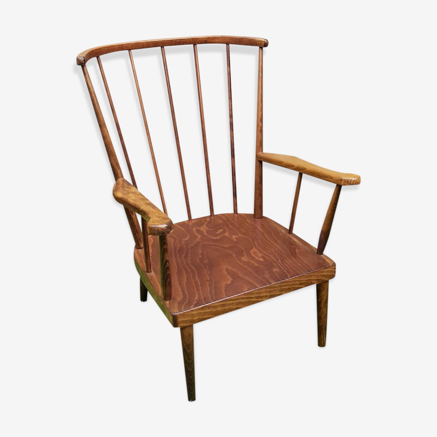 Baumann armchair model range