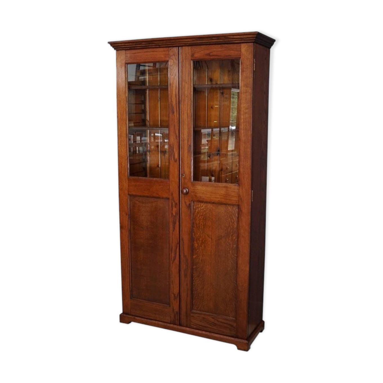 Armoire De Mariage Bretonne armoire en pin 1900 - bois (matériau) - bois (couleur