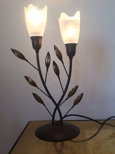 Lampe Hans Koegl