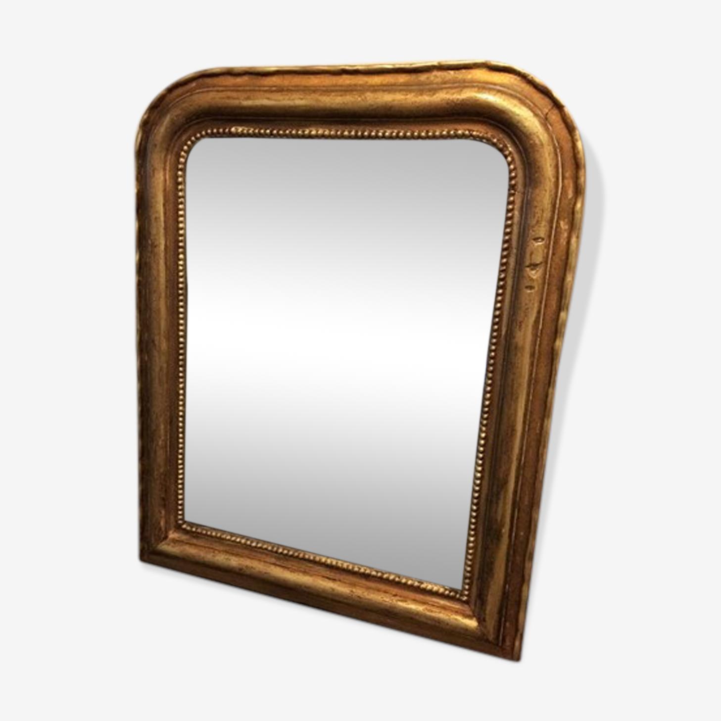 Miroir Louis Philippe 62x51cm