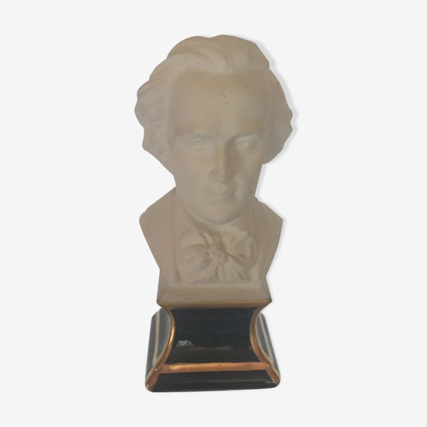 Buste Frédéric François Chopin, Tharaud Limoges