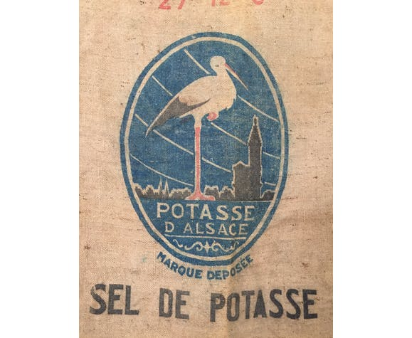 Hemp bag-potasse d'alsace-stork