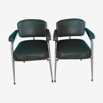 Pair of armchairs 50 years