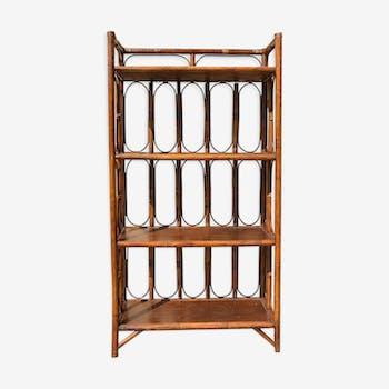 etag re rotin rotin et osier bois couleur vintage nlk2p3y. Black Bedroom Furniture Sets. Home Design Ideas