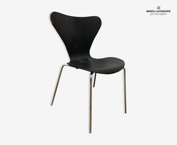 Chaise serie 7 Arne Jacobsen