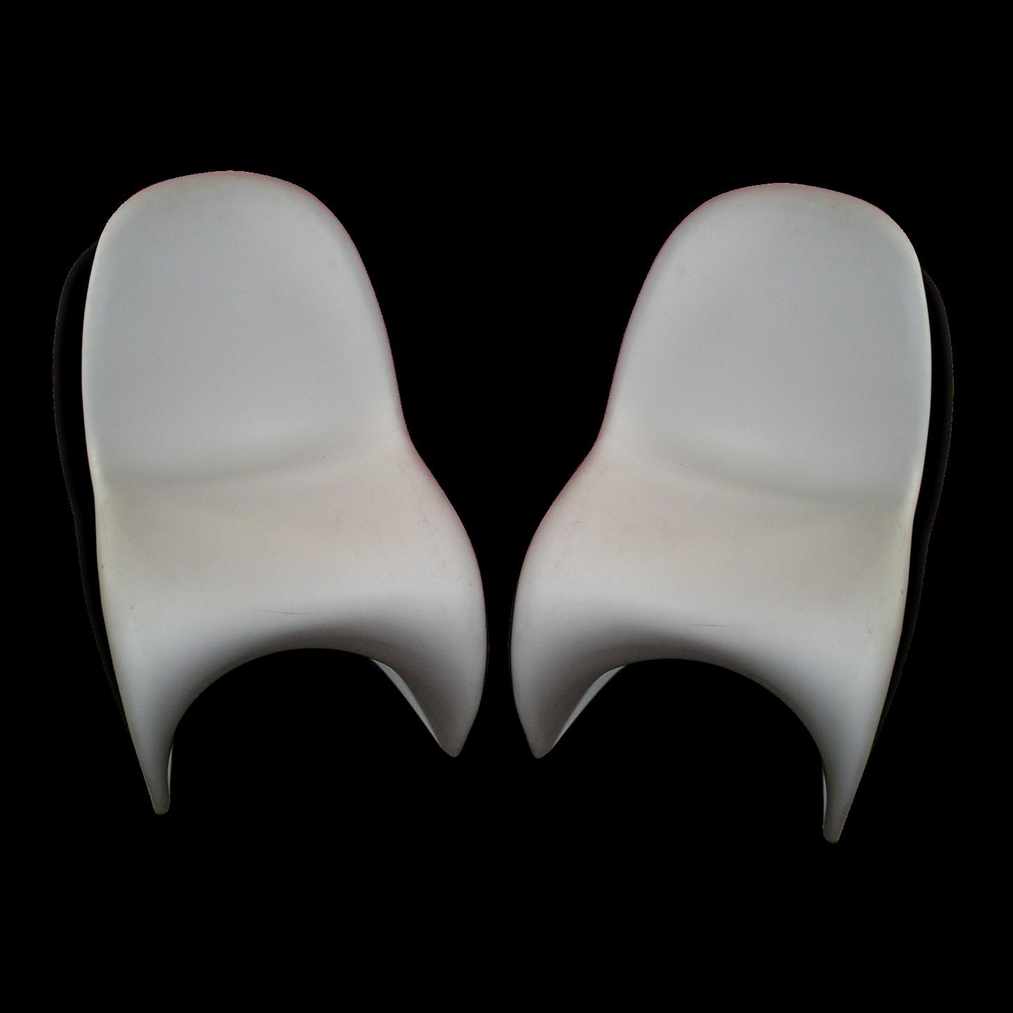 Verner panton chaise fabulous chaise elastique fresh for Chaise panton