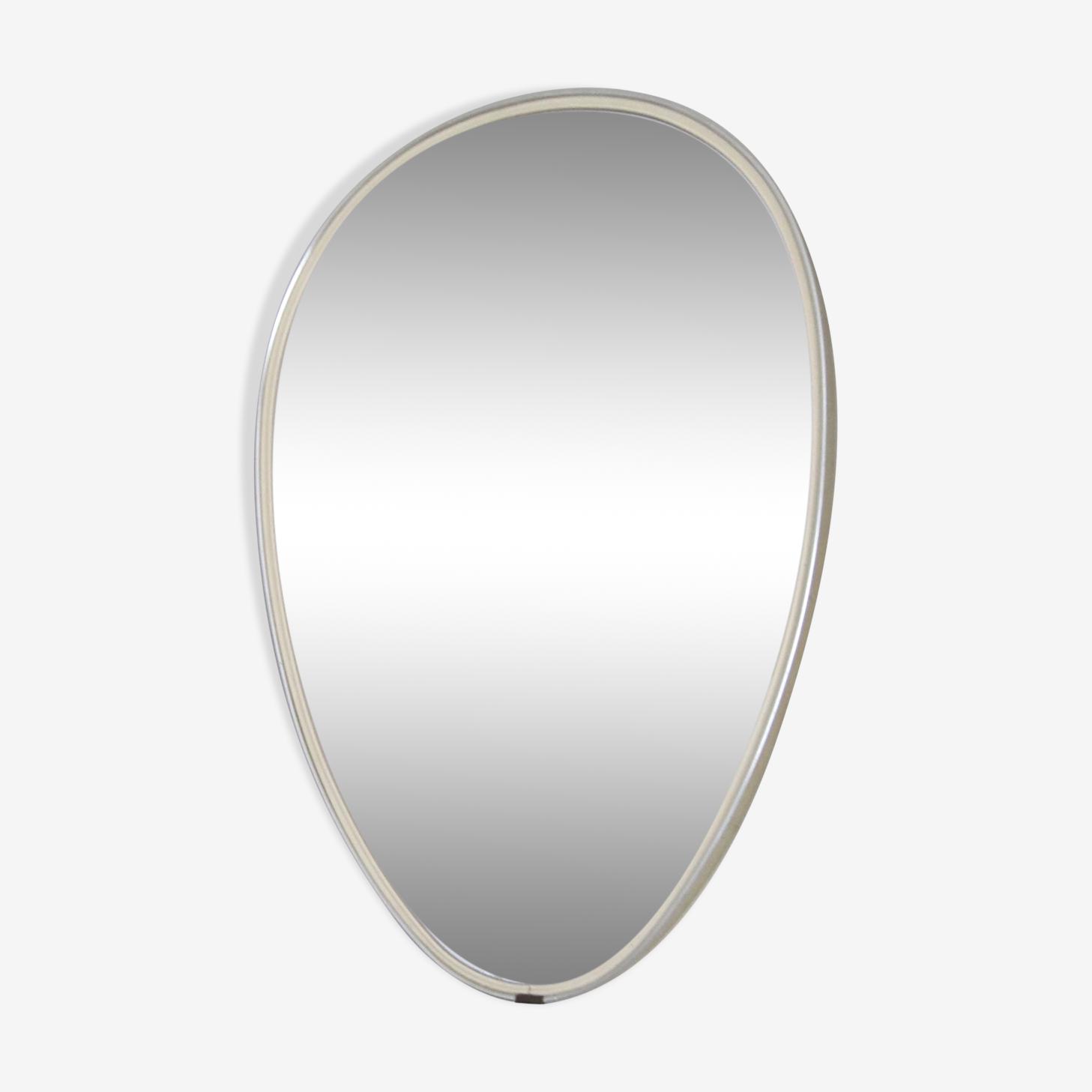 Asymmetric mirror 33x48cm