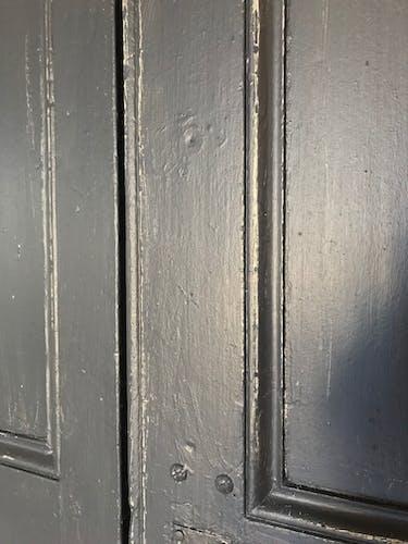 Parisian wardrobe
