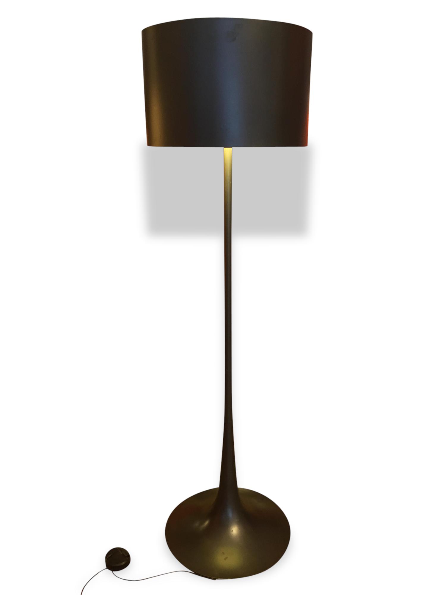 Lampadaire flos - italy
