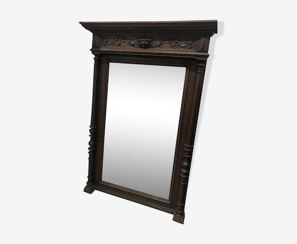 Grand Mirror trumeau 80x140cm