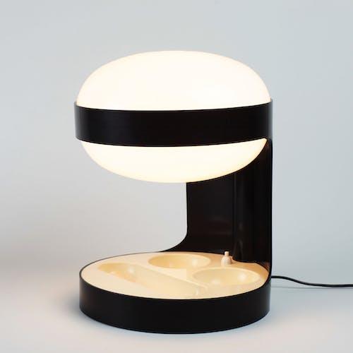 Lampe KD29 de Joe Colombo éditée par Kartell